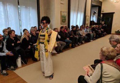 Moda in Villa – buona la prima