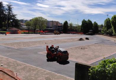 Parcheggi interscambio ferro-gomma – un'esigenza per la città
