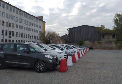 Il parcheggio da 300 posti in zona stazione è realtà