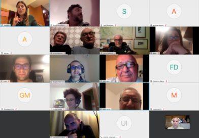 La Lega non si ferma: riunioni di sezione in videoconferenza.