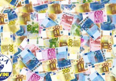 Bandi e finanziamenti al Comune di Saronno – i numeri da record