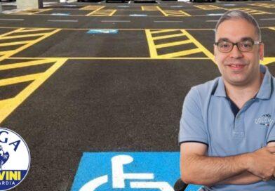 Airoldi si dimentica dei disabili