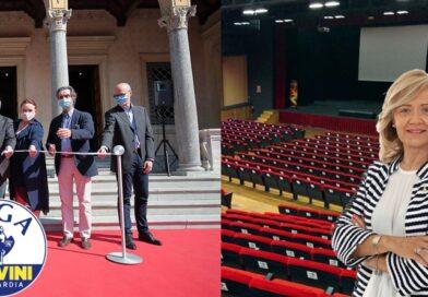 Capitoli di Bilancio Previsionale su Teatro Pasta e Villa Gianetti